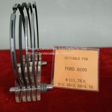 High Quality Ford Engine Parts Ford Spare Parts Ford Piston Rings