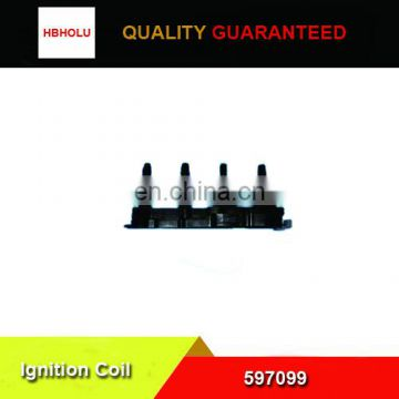 Auto Ignition coil 597099 597080 for Citroen Peugeot