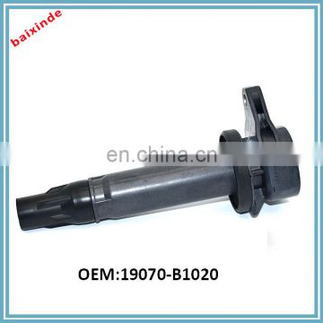 Great Invention Ideas OEM 19070-B1020 Ignition Coil Assembly for Soluna Vios