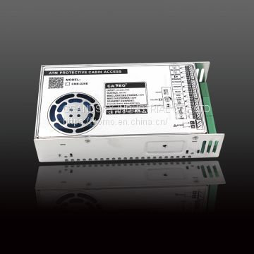 CNB-228E ATM Cabin Protection Controller