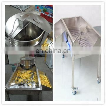 Hot sale and best quality popcorn machine