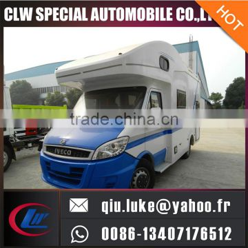 Brand new caravan for sale with high quality