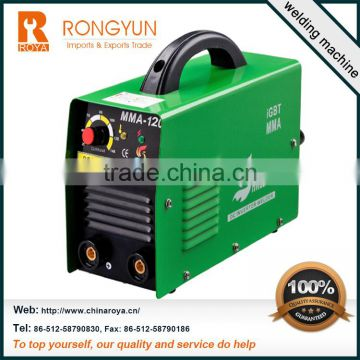 Custom miller welding machine and mini portable dc inverter arc welding machine