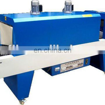 Small Tunnel Size Shrink Packaging Machine
