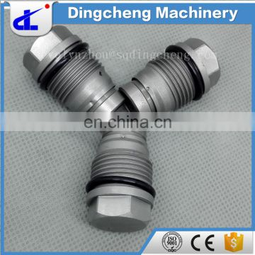 Safety valve 1110010015 for injector nozzle