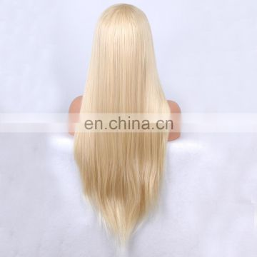 Aliexpress brazilian hair woman hair wig blonde wig