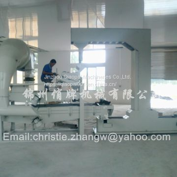 Pistachio Dehulling&Separating Equipment