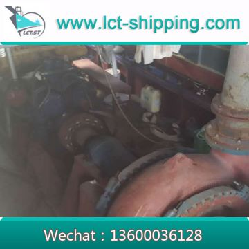High quality 18.3inch Diameter Pipe Cutter Suction Dredger