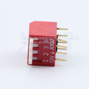 Quality Assurance XKB Genuine DIP switch piano switch