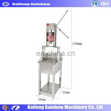 Electrical Manufacture Churros Maker Automatic/Filled Churros Making Machine