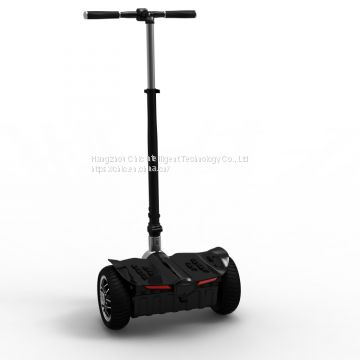 CHIC-CROSS Revolutionary UL2272 CE Self-banlancing Electrical Hoverboard/Scooter