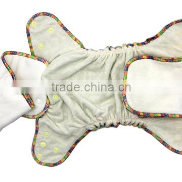 Happy flute ai2 baby reusable cloth diapers babies washable diaper type create your own brand china distributors wholesale