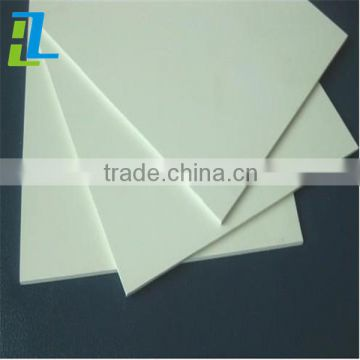 Mechanical equipment polycarbonate teflon uhmw-pe pom nylon abs pvc plate board 100% virgin plastic hdpe sheet