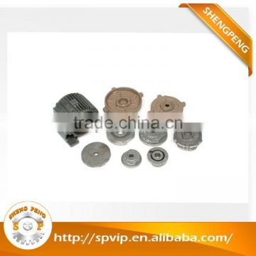 Aluminium die casting parts, casting Fuel Pump parts