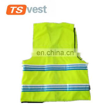 High brightness & Good quality TS Safety vest