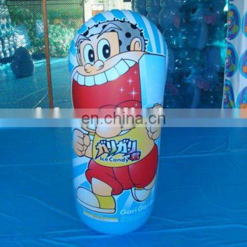 bop bag,inflatable punching bag,pouching bag,inflatable bop bag,inflatable boxing bag,inflatable bop