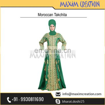 Exclusive Designer Wear Caftan Perfect For Wedding Party Occasion By Maxim Creation 6444