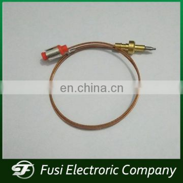 Gas stove parts thermocouple