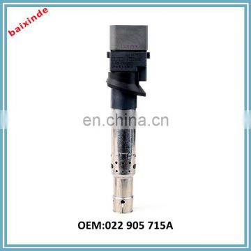 Good Products To Sell 022905715A 022905100E Buy Ignition Coil For Genuine Volkswagen