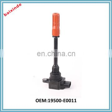 Best Sale Auto Ignition Coil for for HINO CNG NGV truck OEM 19500-E0011