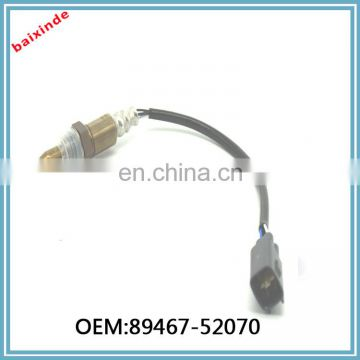 Auto parts For Yaris/Corolla/Passo Oxygen Sensor OEM 89467-52070 8946752070