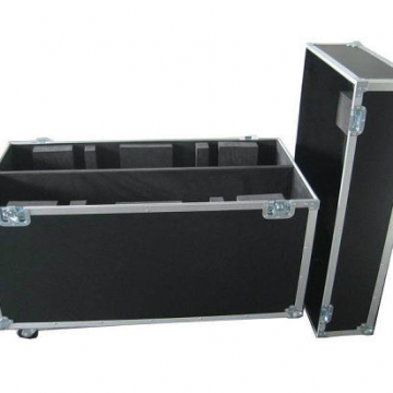 Monitor Flight Case Stage Equipment Cases Ddj Flight Case Strong Loading