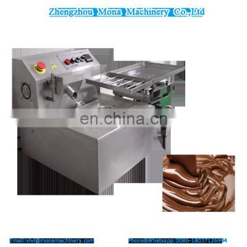 8/15/30 kg per hour Chocolate Melting/Tempering/Coating Machine for sale