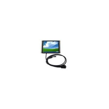 8 Inch Open Frame HL-808B Monitor with Touch Screeen for IPC