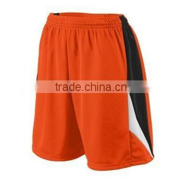 Custom Polyester Mesh Baseball Shorts/Softball Shorts