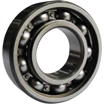 25*52*15 Mm 6002 6003 6004 6005 Deep Groove Ball Bearing Black-coated