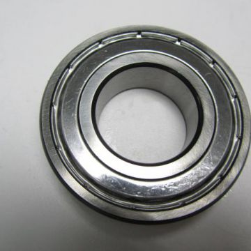 6006 6007 6008 6009 Stainless Steel Ball Bearings 30*72*19mm Long Life