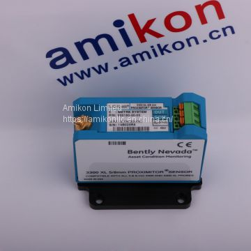 330180-92-05 bently nevada 3500 series email me:sales5@amikon.cn