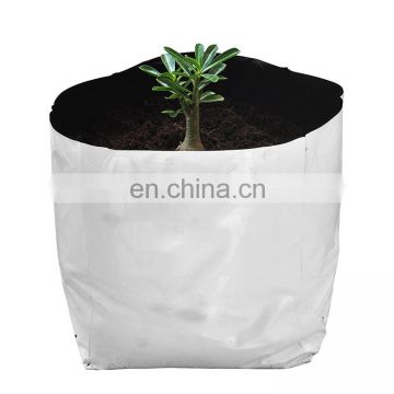 Agricultural Breathable Nursery Ripstop 2 Gallon Plant Bag