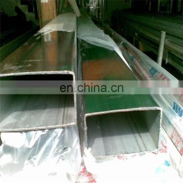 Large diameter stainless steel pipe astm a312 316l