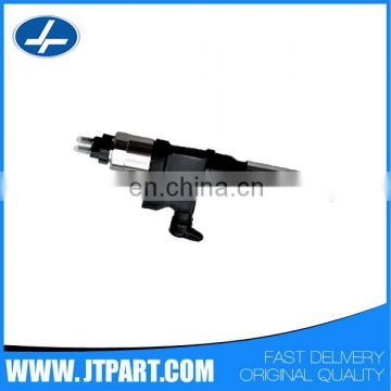 095000-7050 for genuine part common rail fuel injector