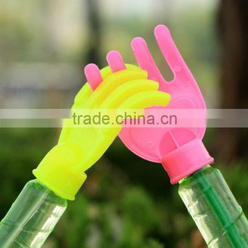 Amazing big beach bubble toys form China for children/kids