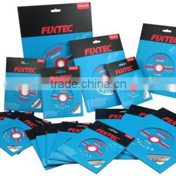 Hot Sale Power Tools Accessories Diamond Cutting Saw Blade/Disc