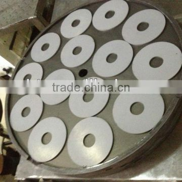 K20 cermet disc cutters without tooth