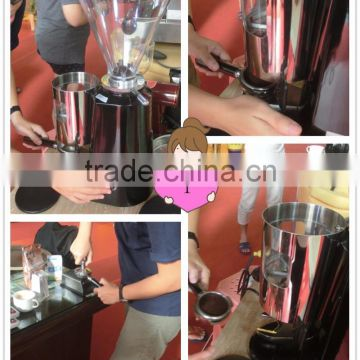 With CE High Quality Semi-automatic Expresso Coffee Machine/Nespresso Coffee Machine (ZQK-2X)