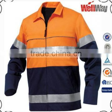 dcfe6852 3m reflection hi vis yellow reflective uniform shirts of HI VIS WORKWEAR  from China Suppliers - 145011318