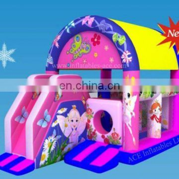 2012 new Inflatable bouncer castle