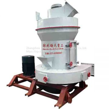 High pressure roller mill,High pressure raymond mill