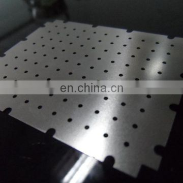High quality metal stamping parts with chromated plated