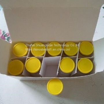 Supply high quality skin tanning Powder peptides Melanotan II,Bodybuilding Supplements MT2 CAS:121062-08-6