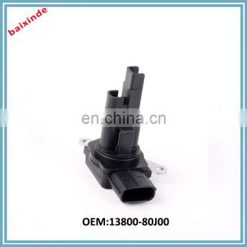 Auto parts hot sell Suzuki Air Flow Air Flow Sensor OEM No. 13800-80J00 1380080J00