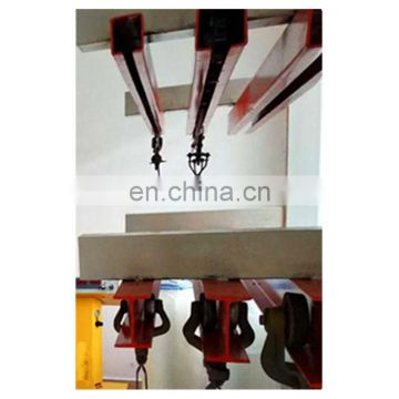 Electrostatic Powder Coating Production Plant 2.6