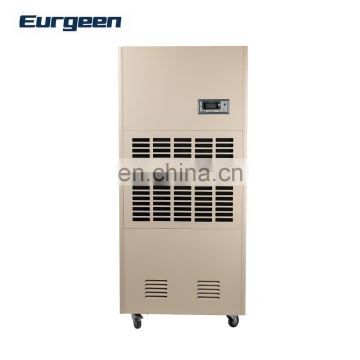 240L/day oulun portable dehumidifier industrial for sale price
