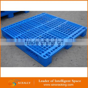 Warehouse 4 Entry Cheap Pallets Plastic For Sale Used Lightweight