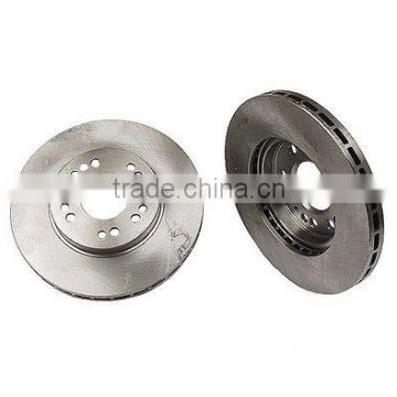 Mitsubishi Pajero brake rotor, brake disc Part No.: MB618797