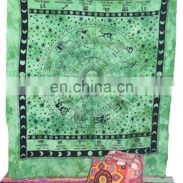 Buy Exclusive Rashi Screen printedMandala Tapestries/Bedspreads on Alibaba